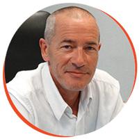 Thierry PONCET-MONTANGE, avocat au Barreau de Grenoble depuis 1989.