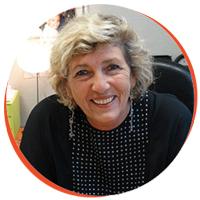 Valérie Burdin, avocat au Barreau de Grenoble depuis 1988